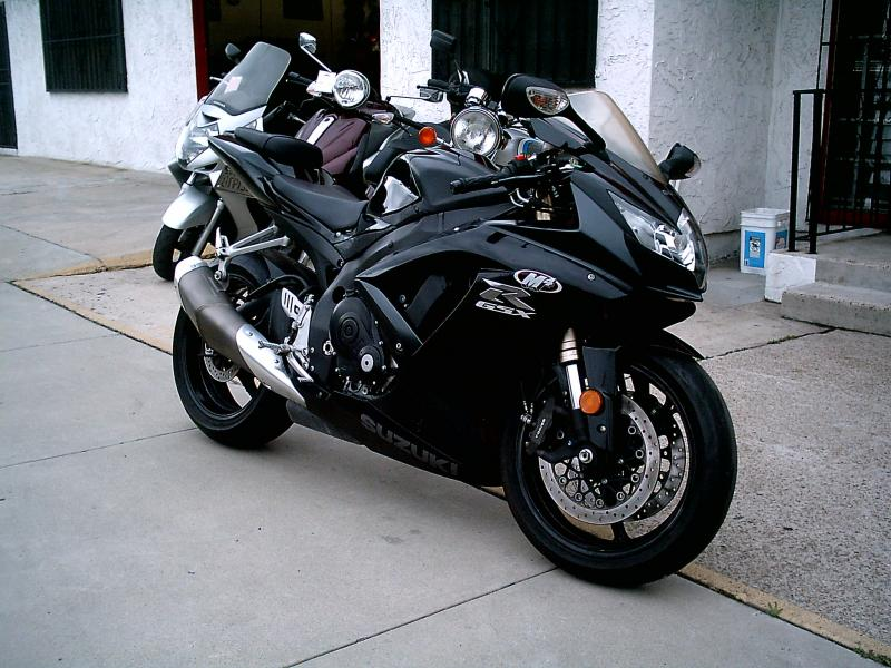 Motorcycle City - Used Sports Bikes!